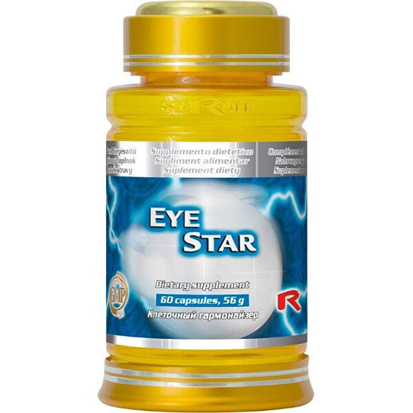 Starlife EYE STAR 60 capsules