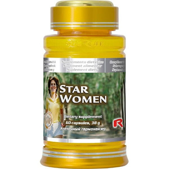 Starlife STAR WOMEN 60 capsules