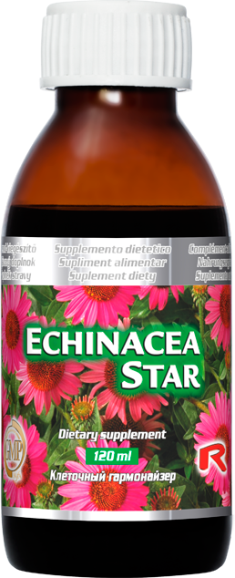 Starlife ECHINACEA STAR, 120 ml