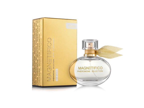 Valavani Magnetifico Pheromone Selection Women Perfume 50 ml - mydrxm.com