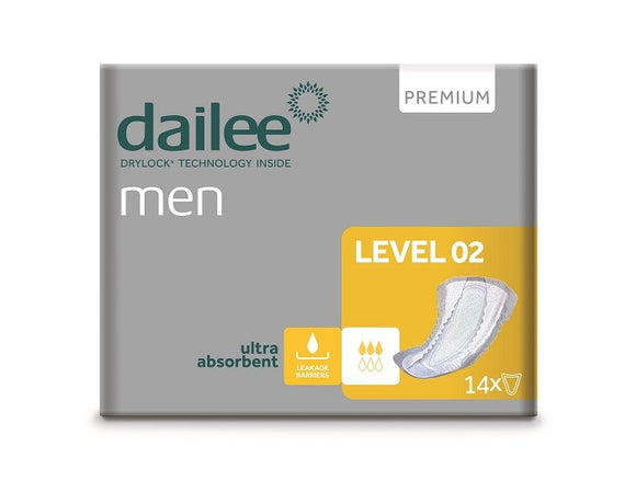 DAILEE MEN PREMIUM LEVEL 2