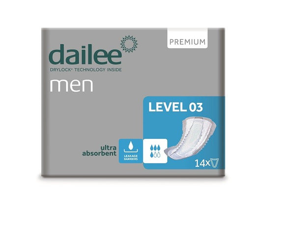DAILEE MEN PREMIUM LEVEL 3