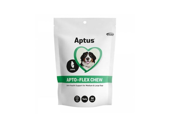 Aptus Apto-Flex chew 50 tablets