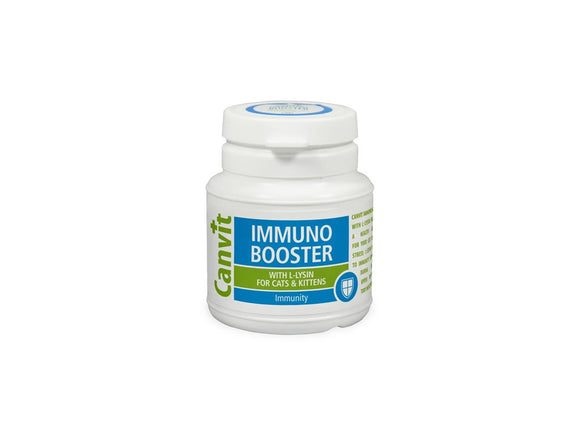 Canvit Immuno Booster for cats 30g