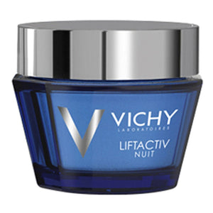 Vichy Liftactiv Anti-Wrinkle Night Care 50 ml - mydrxm.com