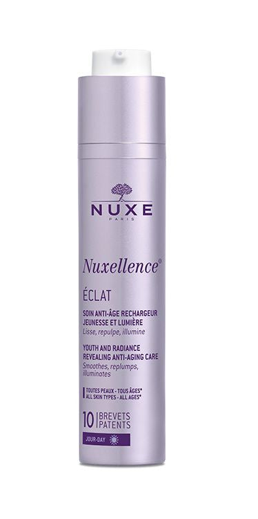 Nuxe Nuxellence Rejuvenating and Brightening Skin Care 50 ml - mydrxm.com
