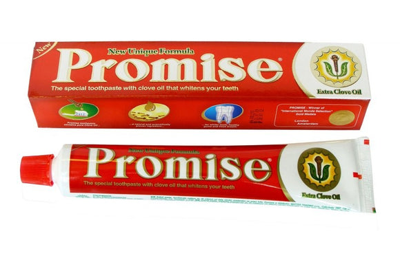 Promise toothpaste with clove oil 150 g