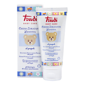 Trudi Baby soothing moisturizing cream with propolis 100 ml - mydrxm.com