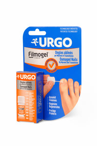 Urgo FILMOGEL 3.3 ml nails damaged - mydrxm.com