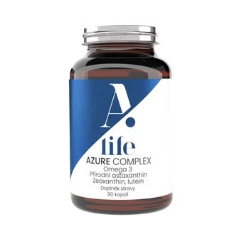 Alife Beauty and Nutrition Azure Complex 90 capsules