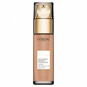 Loréal Paris Age Perfect 130 Golden Ivory Foundation Make Up 30 ml