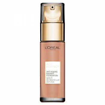 Loréal Paris Age Perfect 160 Rose Beige Foundation Make Up 30 ml