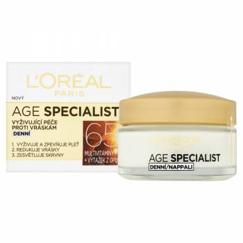 Loréal Paris Age Specialist 65+ Anti-Wrinkle Day Cream 50 ml - mydrxm.com