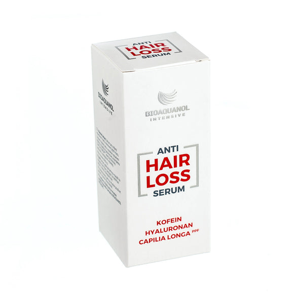 Bioaquanol ANTI HAIR LOSS serum 50 ml - mydrxm.com