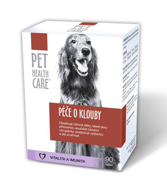 Pet health care Diet care for dogs 90 tablets Joints and Bones - mydrxm.com