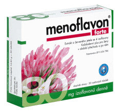 Menoflavon Forte 80 mg - 30 tablets