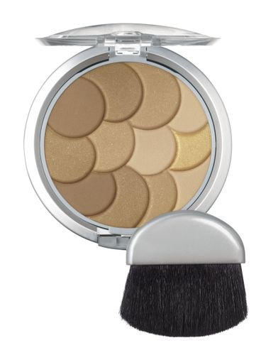 Physicians Formula Magic Mosaic Multicolored Bronzer Light Bronzer 9 g