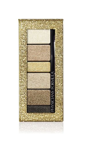 Physicians Formula Shimmer Shimmer Gold Nude Eyes Shimmer Eye Shadow Palette