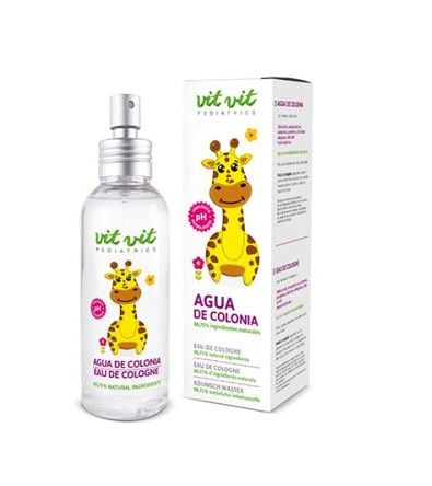 Diet Esthetic Cologne for Kids 100ml - mydrxm.com