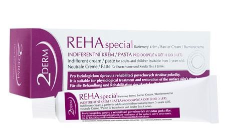 2derm REHA special barrier skin cream 20 ml - mydrxm.com