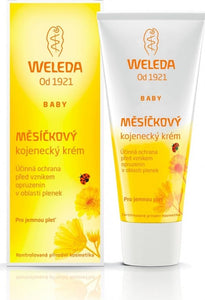 Weleda Baby Cream 75 ml - mydrxm.com