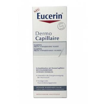 Eucerin Dermocapillaire Hair Loss Shampoo 250 ml - mydrxm.com