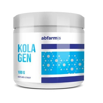 Abfarmis Collagen powder 100 g