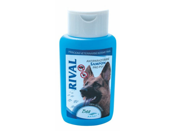 Bea Rival anti parasitic shampoo 310 ml