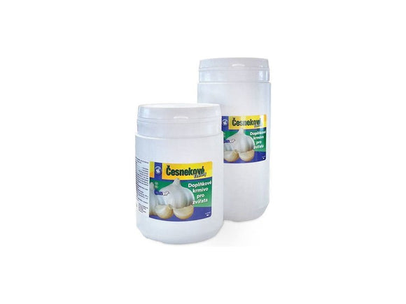 CANVIT Garlic tablets 500 g