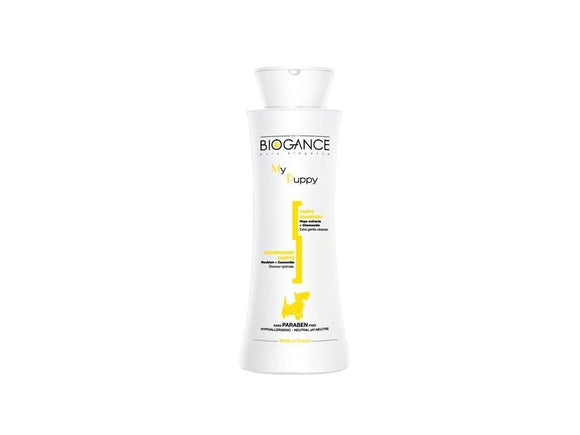 Biogance shampoo My puppy 250ml