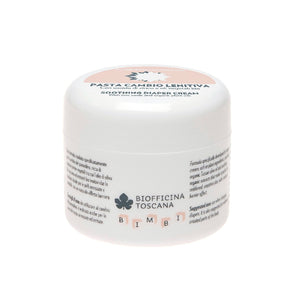 Biofficina Toscana Children's Soothing Soothing Cream 50ml - mydrxm.com