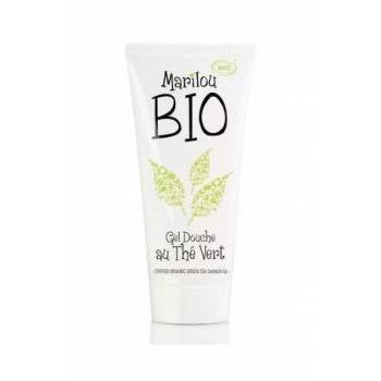 Marilou BIO Natural shower gel with green tea 150 ml