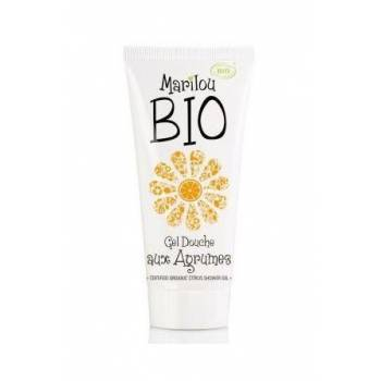 Marilou BIO Natural Citrus Shower Gel 150 ml