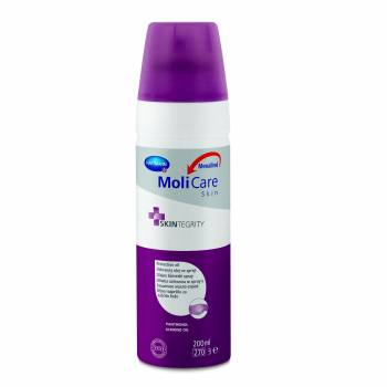 MoliCare Skin Protective spray oil 200 ml