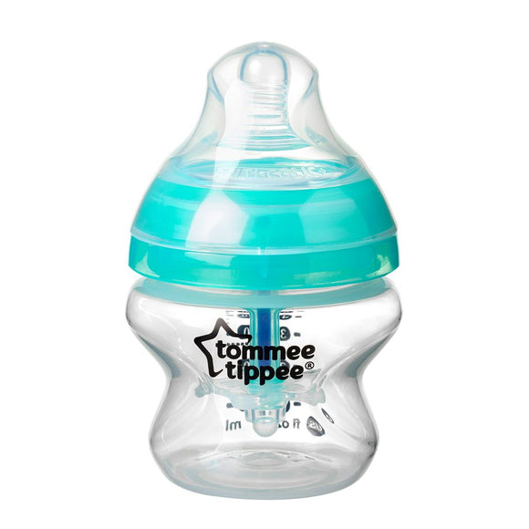 Tommee Tippee Baby bottle C2N ANTI-COLIC 150ml from birth - mydrxm.com