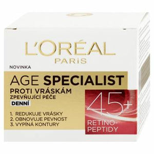 Loréal Paris Age Specialist 45+ Anti-Wrinkle Firming Day Cream 50 ml