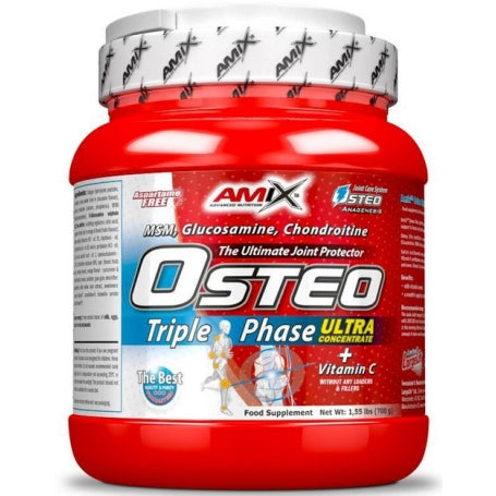 AMIX OSTEO TRIPLE-PHASE CONCENTRATE 700 G - mydrxm.com