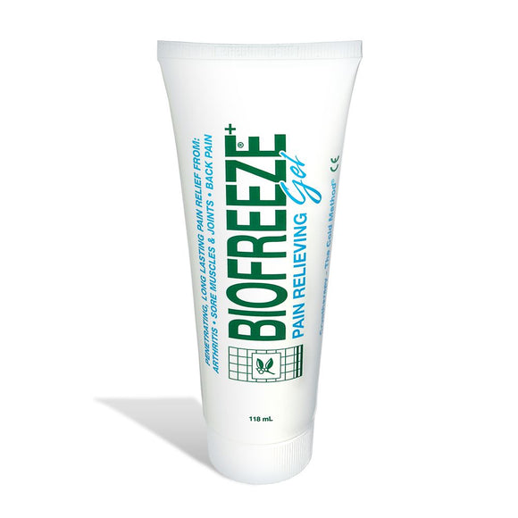 Biofreeze gel 118 ml - mydrxm.com
