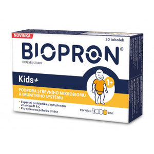 Biopron Kids Probiotic for first 1000 days 30 capsules - mydrxm.com
