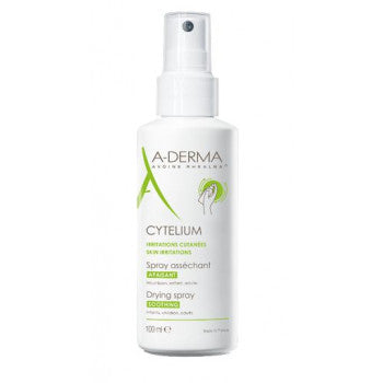 A-derma Cytelium Drying Spray 100 ml - mydrxm.com
