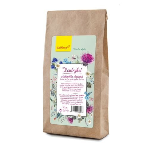 Wolfberry Kontryhel herbal tea 50 g