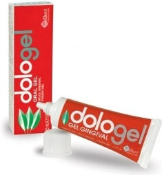 Dologel Teething Gel 25ml - mydrxm.com