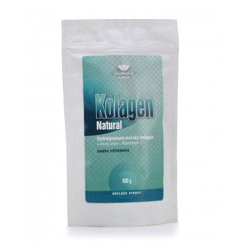Ekomedica Collagen Natural 100 g - mydrxm.com