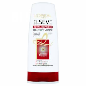 Loréal Paris Elseve Total Repair 5 regenerative balm for damaged hair 200 ml