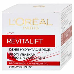 Loréal Paris Revitalift Anti-Wrinkle Day Care 50 ml
