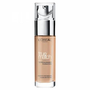 Loréal Paris True Match Golden Beige 3.D / 3.W Unifying Makeup 30 ml - mydrxm.com