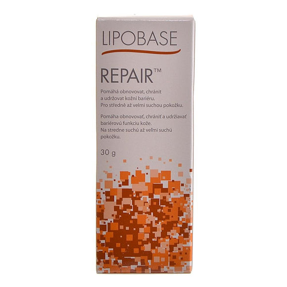 Lipobase Repair cream 30g