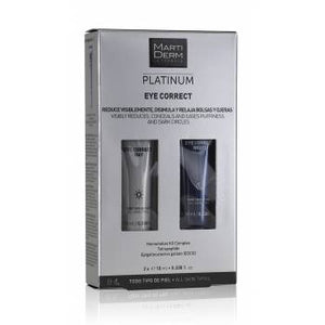 MARTIDERM Platinum Eye Corrector 2x10 ml