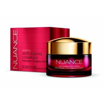 Nuance Magical Anti-Aging Complex Day Cream For Normal And Mixed Skin 50 ml
