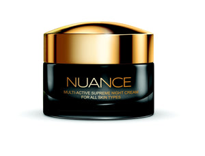 Nuance Magical Supreme Lifting Night Cream For All Skin Types 50 ml - mydrxm.com